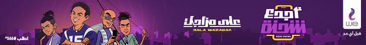 المصرية للاتصالات الجديد